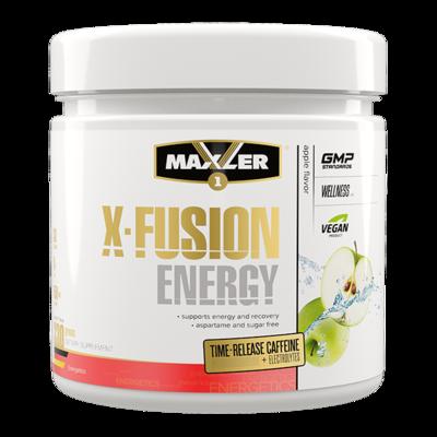 X-Fusion Energy Maxler