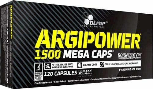 Argipower 1500 Olimp