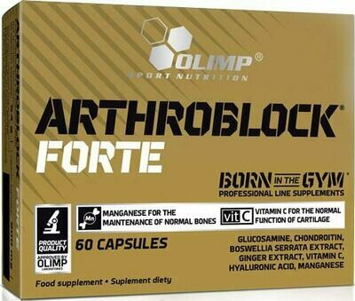 Arthroblock Forte Olimp