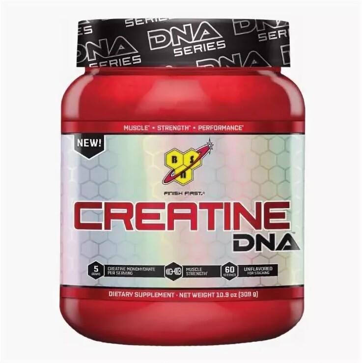 Creatine DNA BSN
