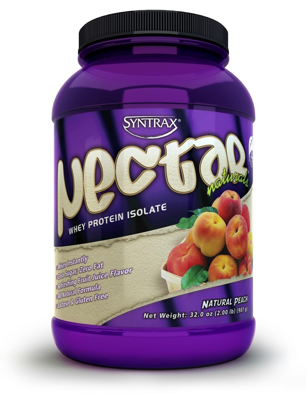 Nectar Naturals Syntrax
