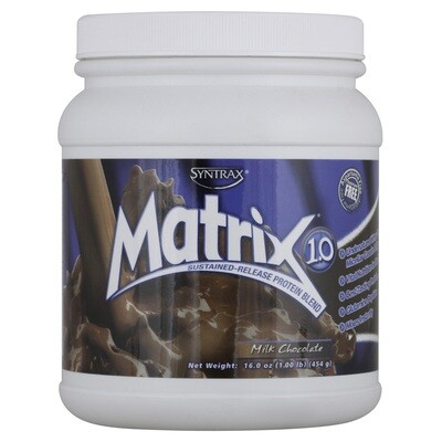 Matrix 1.0 Syntrax