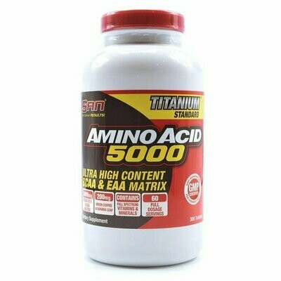 Amino Aсid 5000 SAN