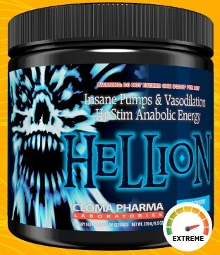 Hellion Cloma Pharma