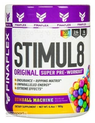 Stimul8 FinaFlex