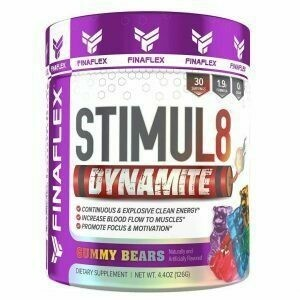 Stimul8 Dynamite FinaFlex