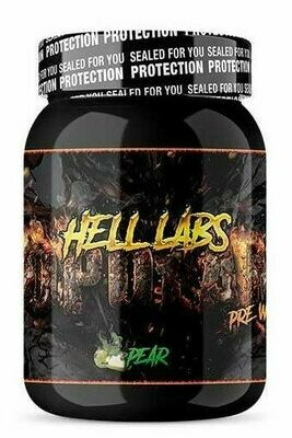 POPOLAM Hell Labs