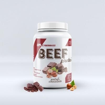 Beef Protein CyberMass
