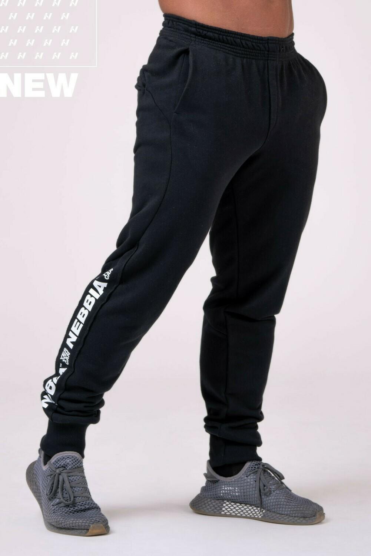 Мужские брюки джоггеры 185 NEBBIA