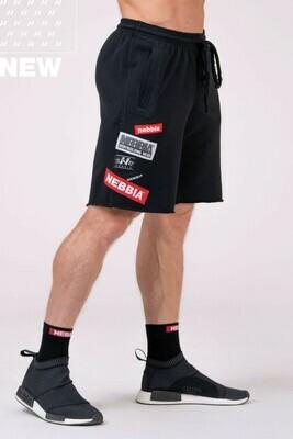 Мужские шорты Nebbia Labels 178