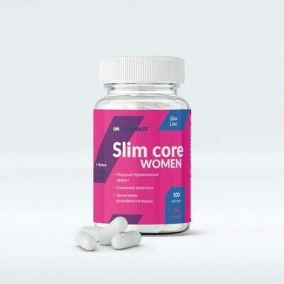 Slim Core Women CyberMass