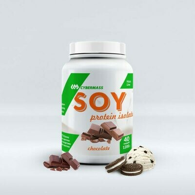 Soy Protein Isolate CyberMass