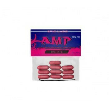 AMP Citrate Epic Labs