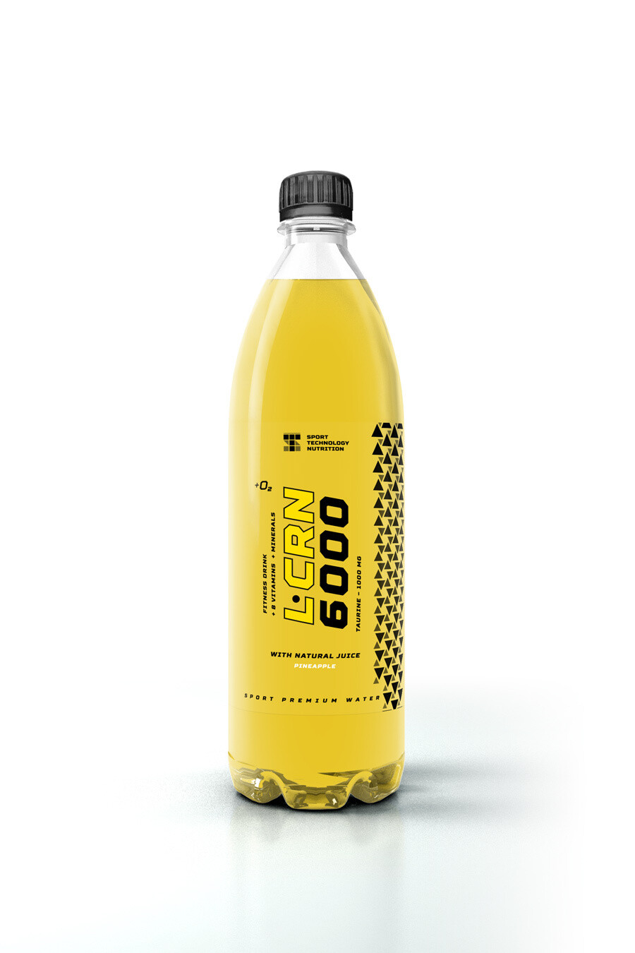 Л-карнитин 6000 Sport Technology Nutrition