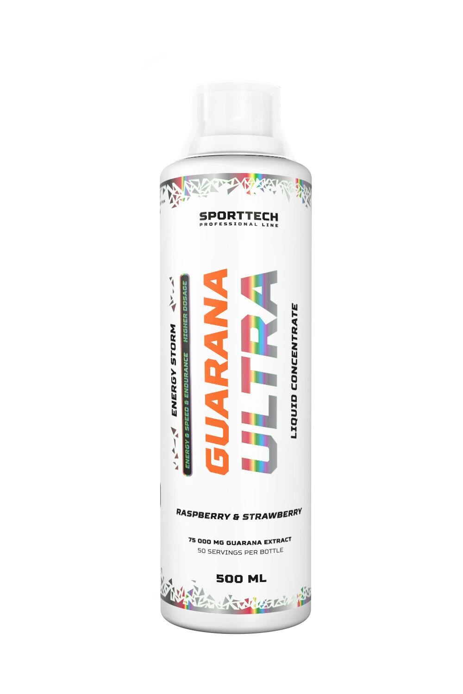Гуарана ULTRA Sport Technology Nutrition
