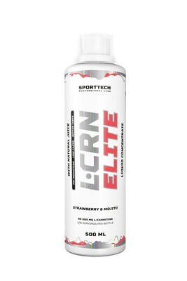 Л- карнитин ELITE Sport Technology Nutrition