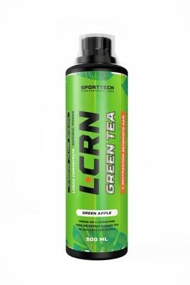 Л-карнитин+Зеленый чай Sport Technology Nutrition