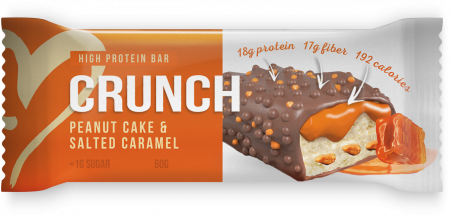 Crunch Bar BootyBar