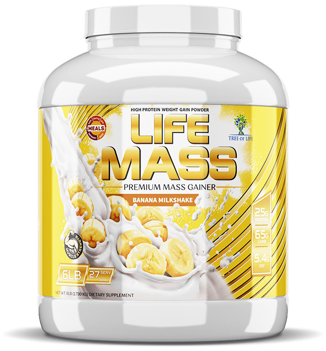 Life Mass Tree Of Live