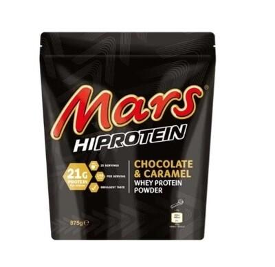 Mars Hi Protein Whey Powder Mars Inc.