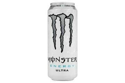 Energy Ultra Black Monster