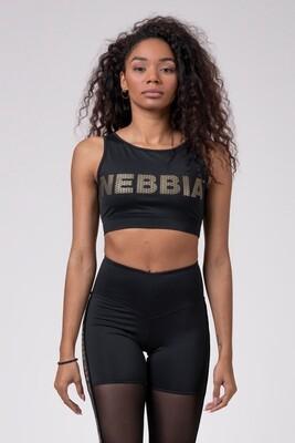Топ Gold Mesh 830 NEBBIA
