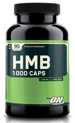 HMB 1000 Caps Optimum Nutrition