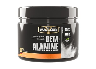 Beta-Alanine Maxler
