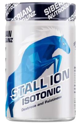 Stallion Isotonic Siberian Nutrogunz