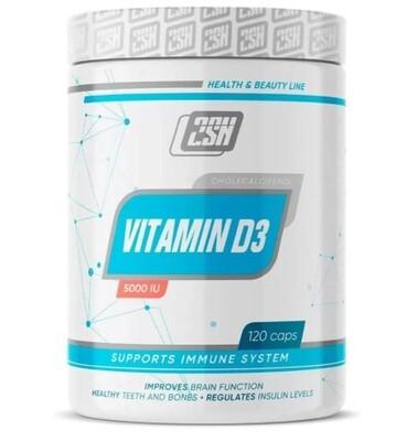 Vitamin D3 5000 IU 2SN