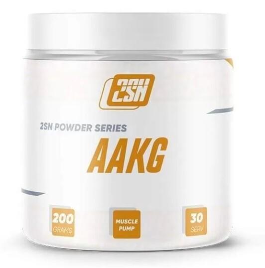 AAKG Powder 2SN