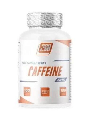Caffeine 200 mg 2SN