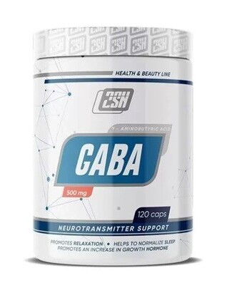 GABA 500 mg 2SN