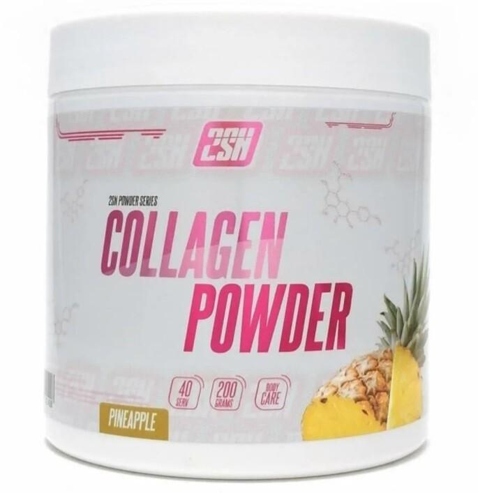 Collagen Powder 2SN