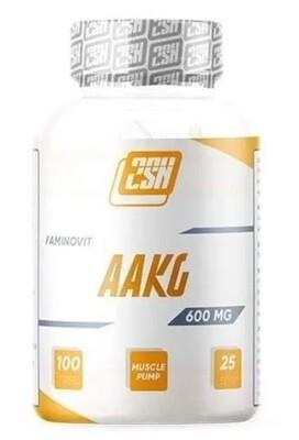 AAKG 600 mg 2SN