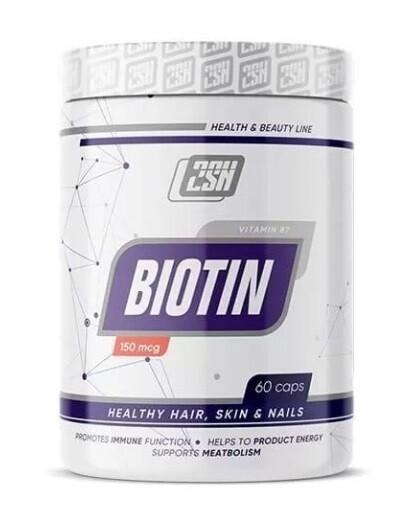 Biotin 150 mcg 2SN
