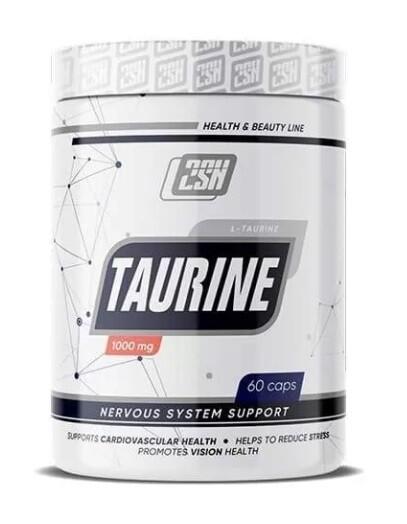 Taurine 1000 mg 2SN
