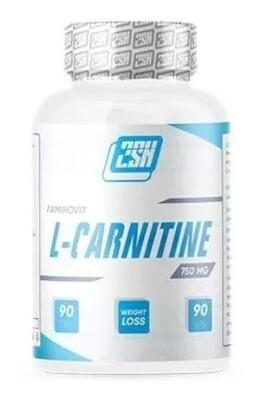 L-Carnitine 750 mg 2SN
