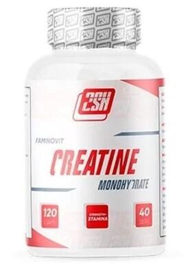 Creatine 750 mg 2SN