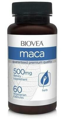 Maca 500 mg BioVea