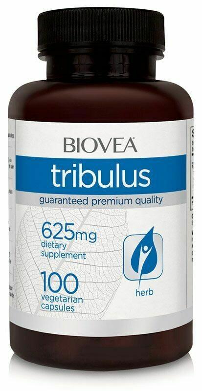 Tribulus 625 mg BioVea