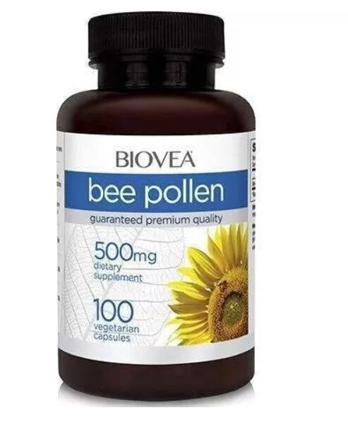 Bee Pollen BioVea