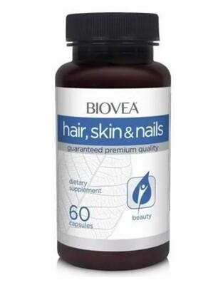 Hair, Skin & Nails BioVea