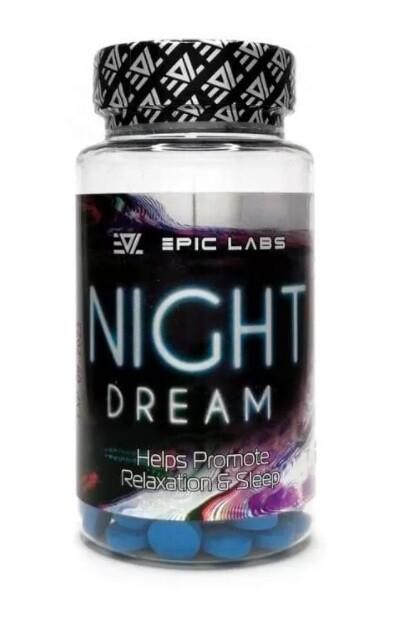 Night Dream Epic Labs