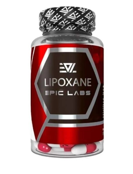 Lipoxane Epic Labs