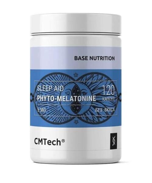 Melatonin 5 mg CMTech