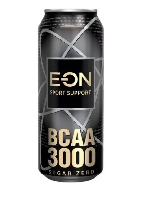 Sport Support BCAA 3000 E-ON