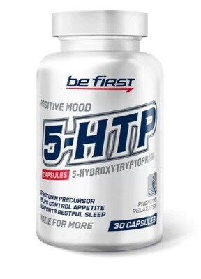 5-HTP Capsules Be First