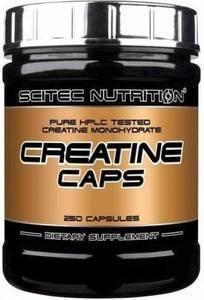 Creatine Scitec Nutrition