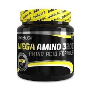 Mega Amino 3200 BioTech USA 300табл.